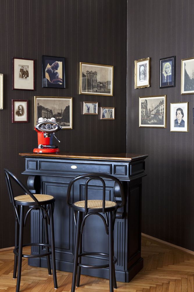 Hoschek Suite (c) Hotel Altstadt Vienna
