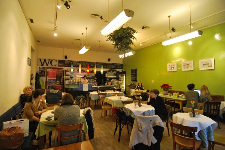 Wirr Cafe (c) Mautner stadtbekannt.at