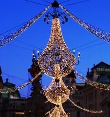 Weihnachten Wien (c) stadtbekannt.at