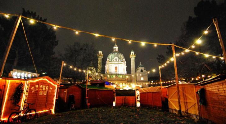 Wohin in Wien? 14.12 - 20.12.2012