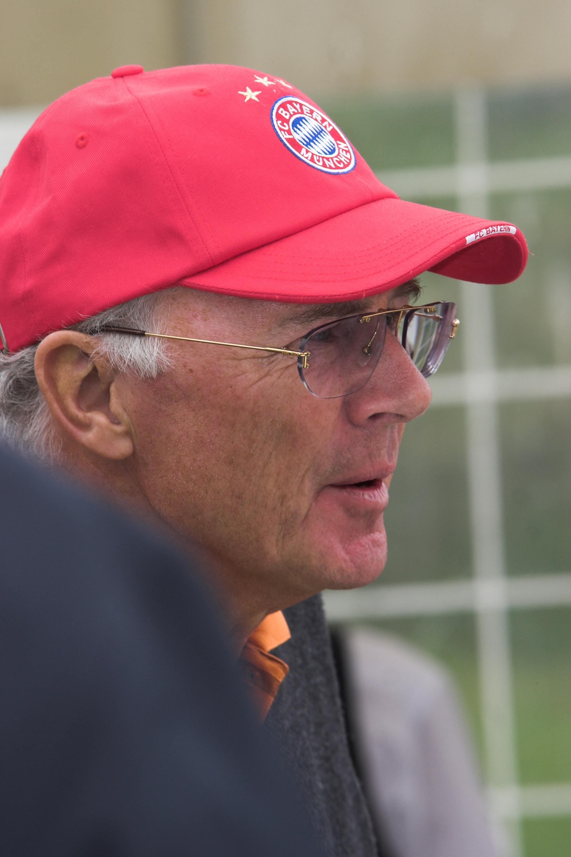 Franz Beckenbauer (c) DerFalkVonFreyburg
