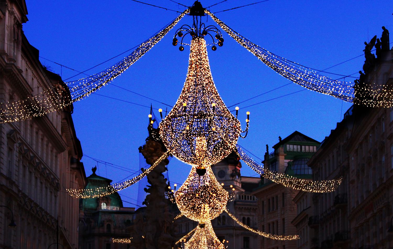 Wohin in Wien? 07.12 - 13.12.2012