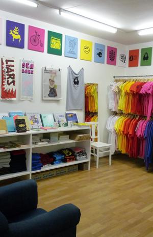 (c) Motmot Shop
