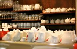 Cafe Museum Tassen (c) nohl stadtbekannt.at