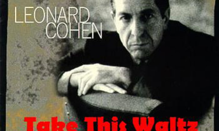 Leonard Cohen - Take This Qaltz