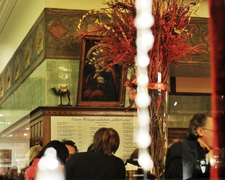 Bar schwarzes Kameel (c) stadtbekannt.at