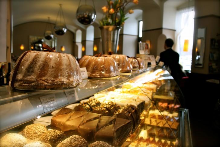 Cafe Museum Gugelhupf (c) Nohl stadtbekannt.at
