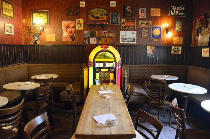 Cafe Bendl (c) Mautner stadtbekannt.at
