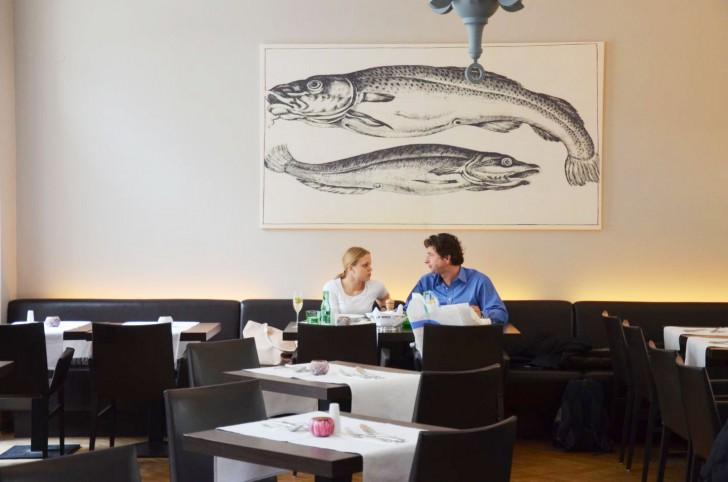 Ella's Restaurant (c) Mautner stadtbekannt.at