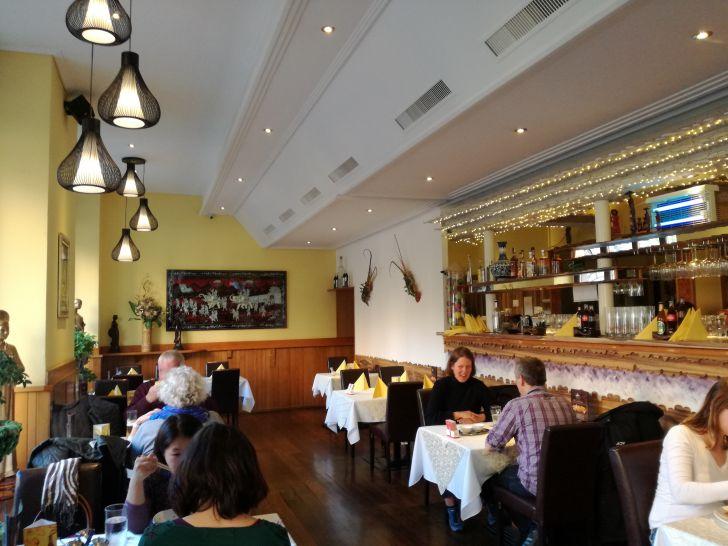 Saigon Restaurant (c) STADTBEKANNT