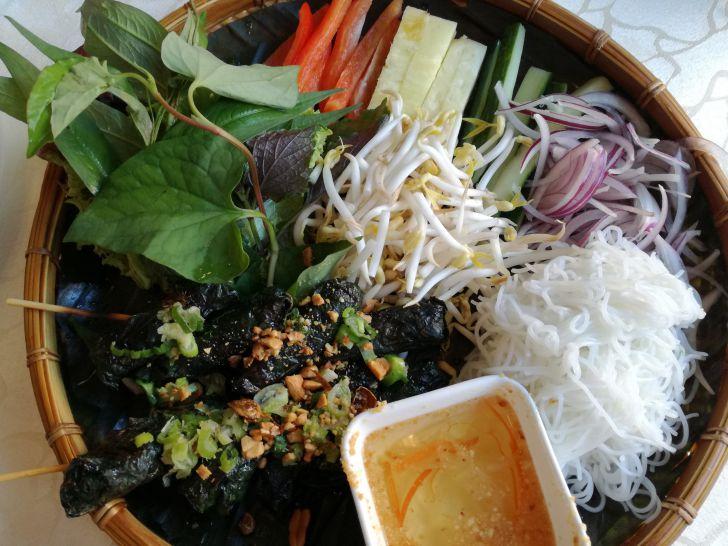 Saigon Restaurant Spieße (c) STADTBEKANNT