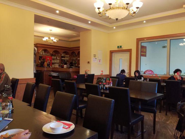 DIM SUM Restaurant im Chinazentrum (c) STADTBEKANNT