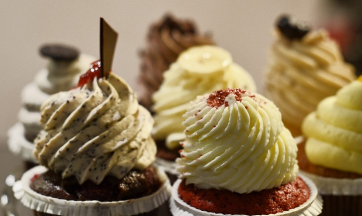 CupCakes (c) Mautner stadtbekannt.at