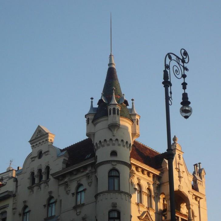 Am Hof Ecke Bognergasse (c) stadtbekannt.at