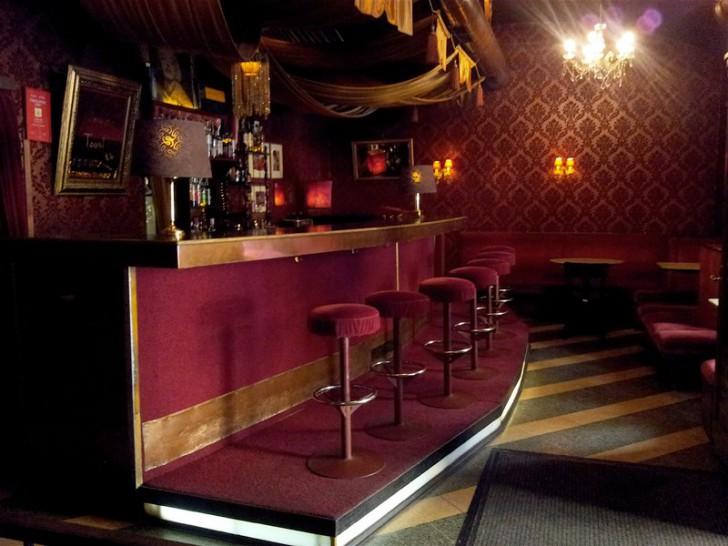 Tanzcafe Jenseits Bar (c) Tanzcafe Jenseits
