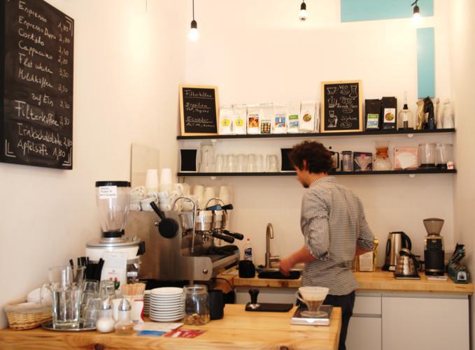 Kaffeemodul Foto: STADTBEKANNT