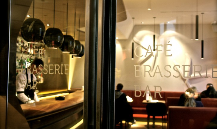 Joma Cafe Bar Brasserie (c) Nohl stadtbekannt.at
