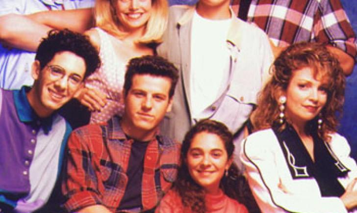 Die besten Serien der 90er Jahre Teil 2
