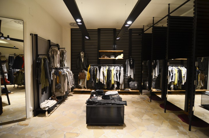 Bernhart Fashion (c) stadtbekannt.at