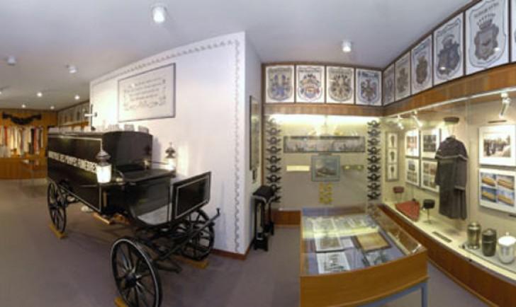 Bestattungsmuseum (c) Bestattungsmuseum