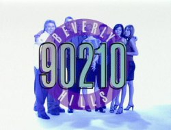 Die tollsten Serien der 90er - Beverly Hills