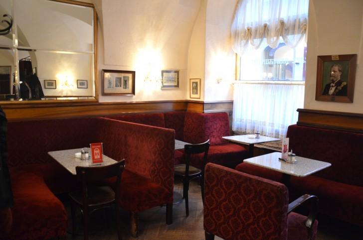 Cafe Frauenhuber (c) Mautner stadtbekannt.at