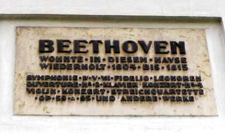Beethoven Haus