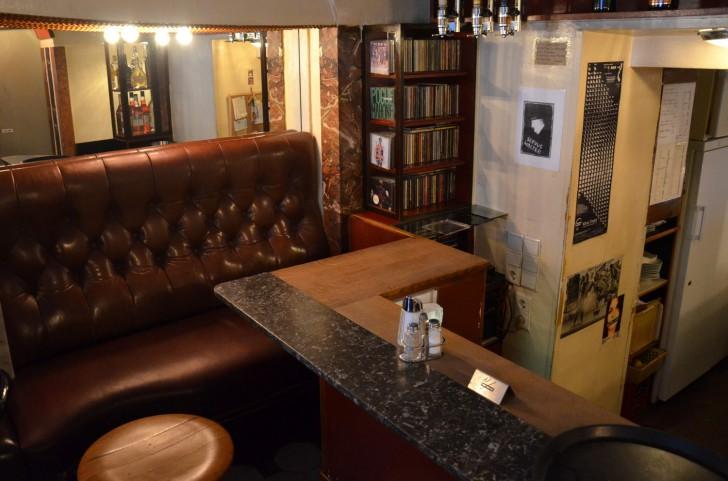 Bar Kleines Cafe (c) STADTBEKANNT