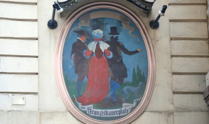 Franziskanerplatz (c) stadtbekannt.at