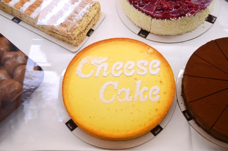 Castelletto Cheesecake (c) stadtbekannt.at