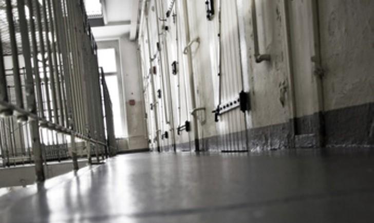 Gefängnis - Copyright Andreas Hilger - Fotolia.com