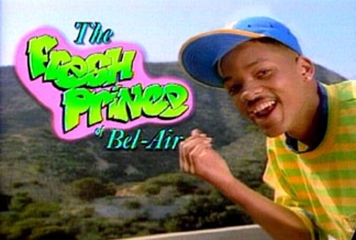 Die tollsten Serien der 90er - Prinz von BelAir