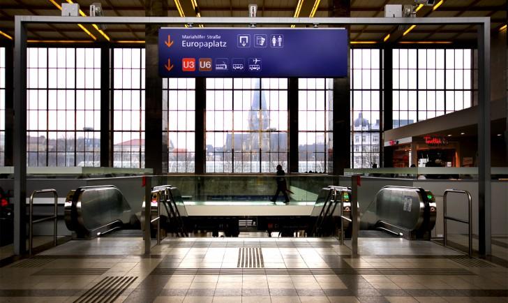Westbahnhof Ausblick (c) stadtbekannt.at