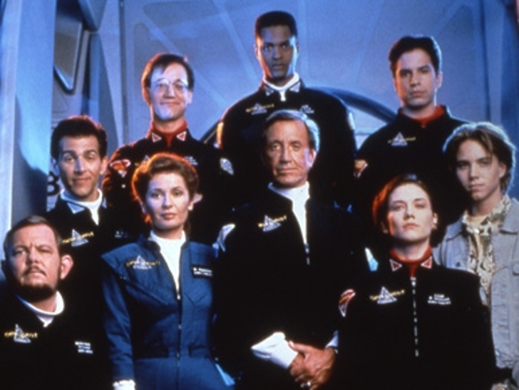 Die tollsten Serien der 90er - Seaquest