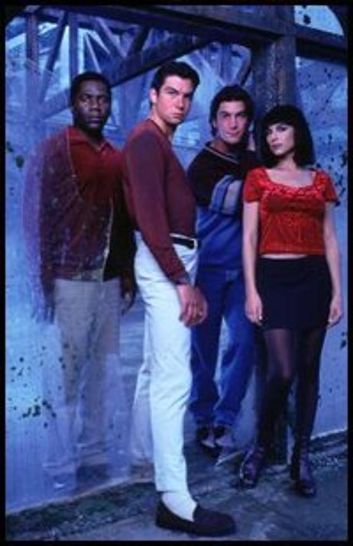 Die tollsten Serien der 90er - Sliders