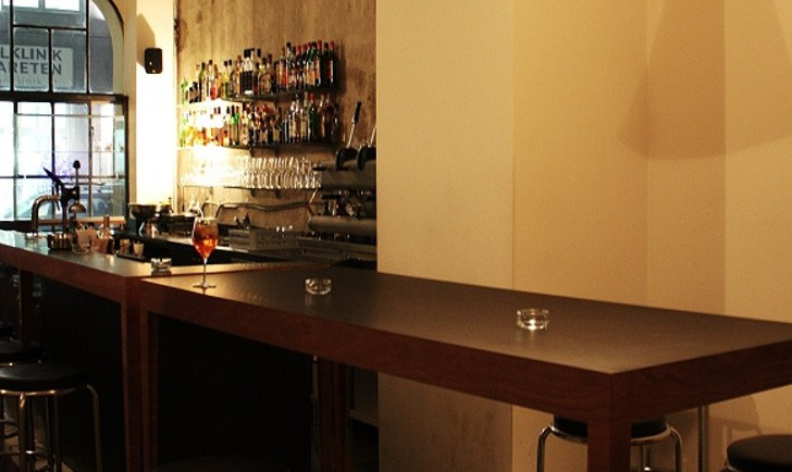 Bar Tabbachi Tresen