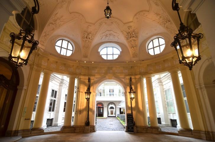 Palais Kinsky (c) Mautner stadtbekannt.at