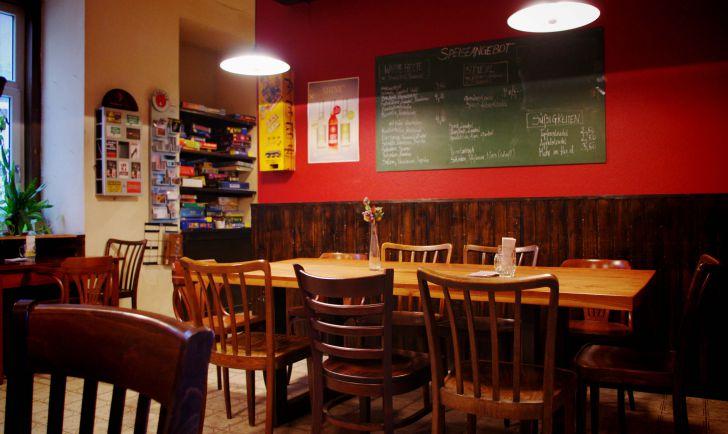 Kleinbonum Lokal Innen (c) stadtbekannt.at
