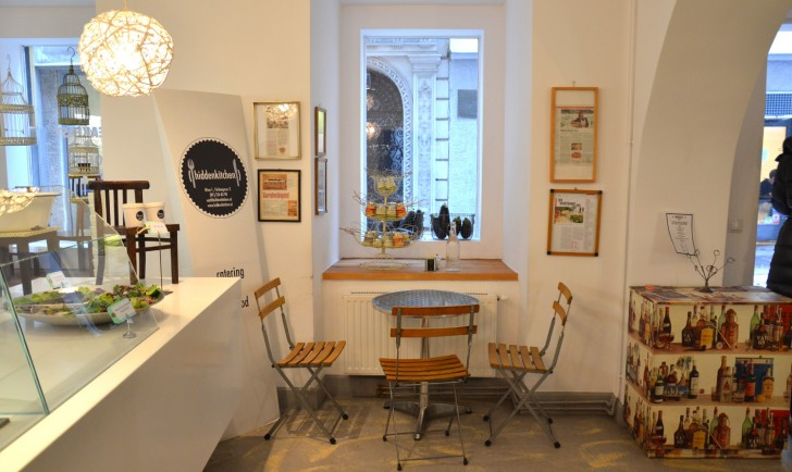 Hidden Kitchen Sessel (c) stadtbekannt.at