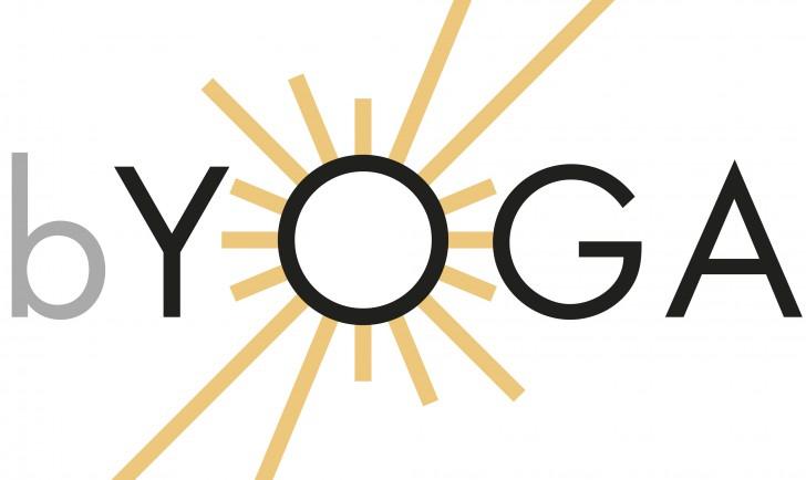 bYOGA Logo