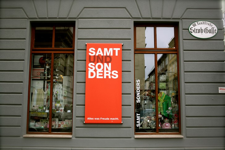 Samt und Sonders (c) Nohl stadtbekannt.at