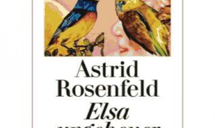 Cover Elsa Ungeheuer
