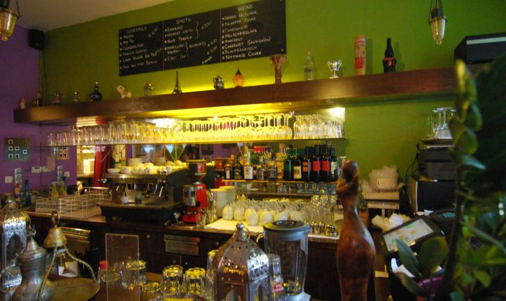 Cafe Berfin Bar (c) Mautner stadtbekannt.at
