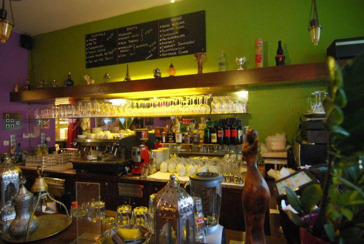 Cafe Berfin Bar (c) Mautner stadtbekannt.at