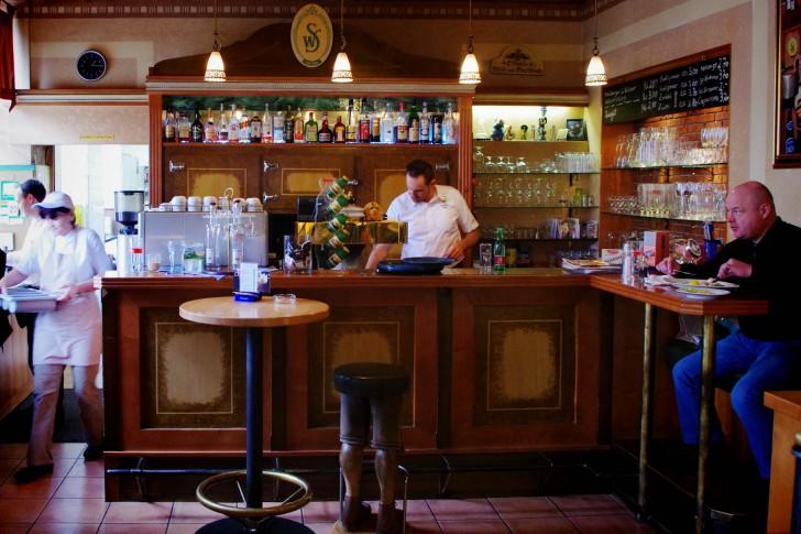 Gasthof Schwabl Wirt Bar (c) stadtbekannt.at