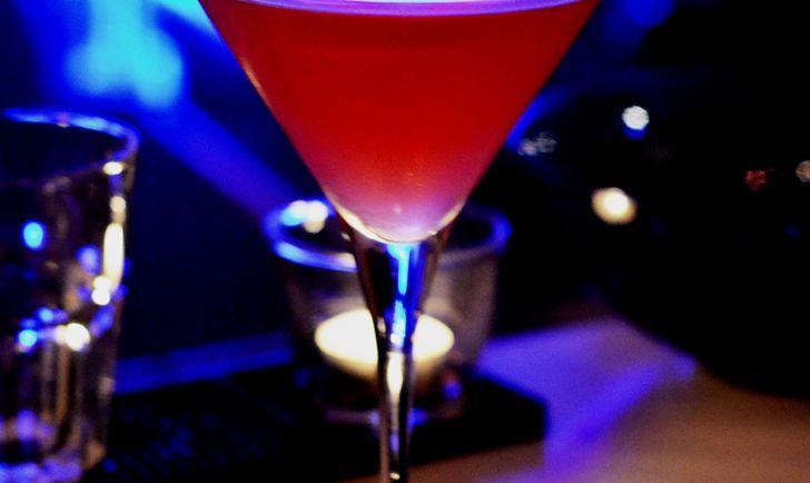 Cocktail (c) Mautner stadtbekannt.at