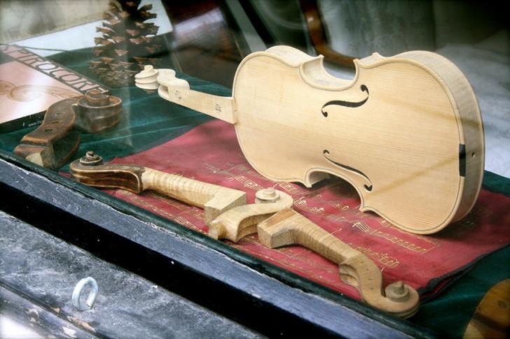 Geigenmacher (c) Nohl stadtbekannt.at