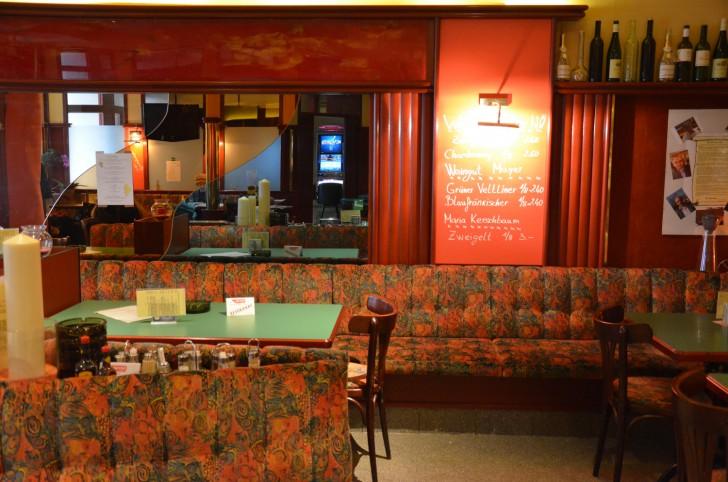 Porzellan Café (c) stadtbekannt.at
