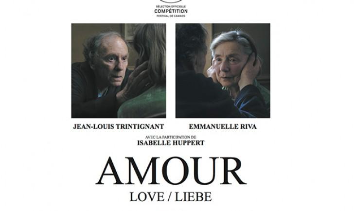 HANEKE 2012 Amour