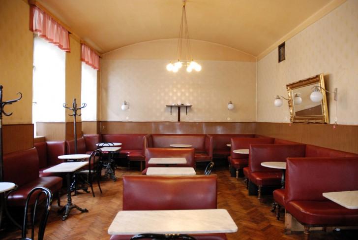 Cafe am Heumarkt (c) Mautner stadtbekannt.at